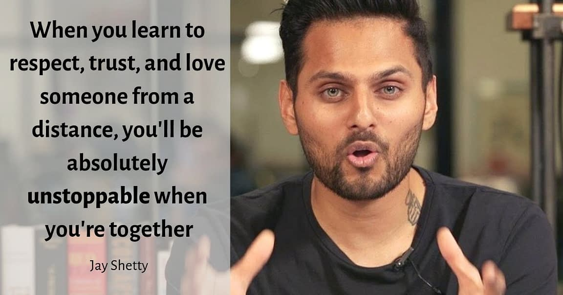 Questions for first date jay shetty