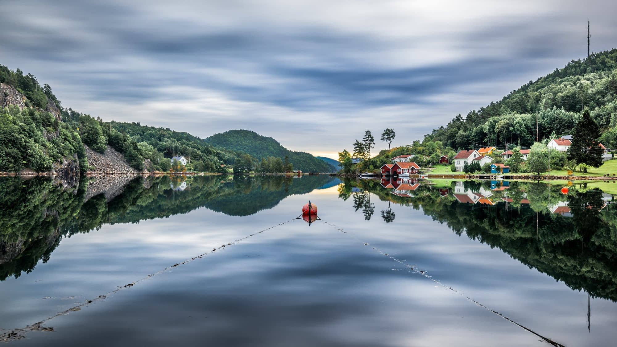 Norway - Best country to live in