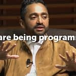 former Facebook executive: you are being programmed