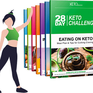 28 day keto challenge review