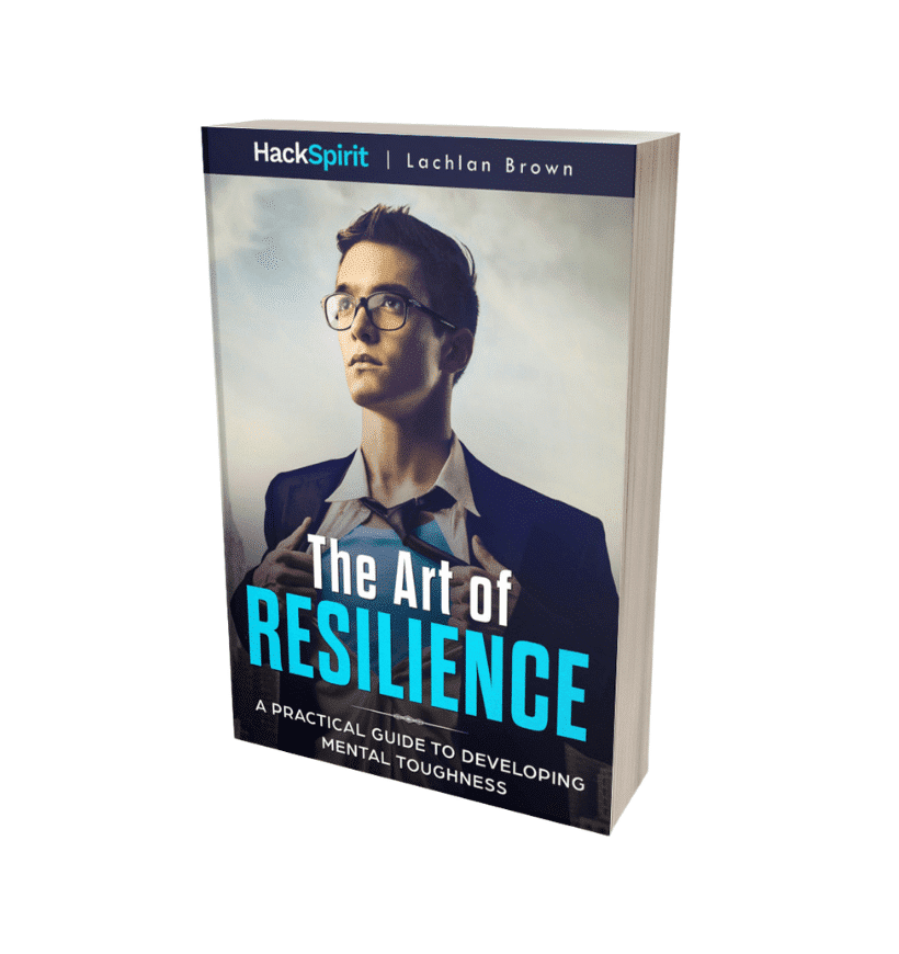 The Art of Resilience Ebook cover