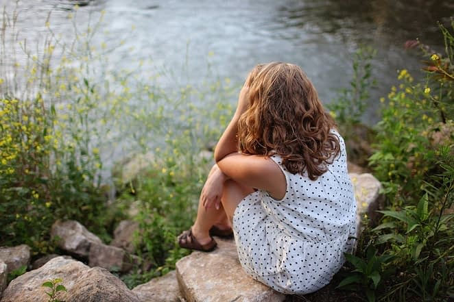 how to stop feeling guilty