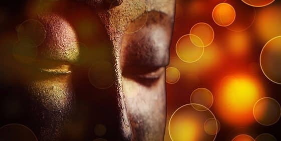 Buddhism and suffering
