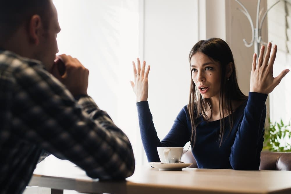 Signs of a toxic manipulator