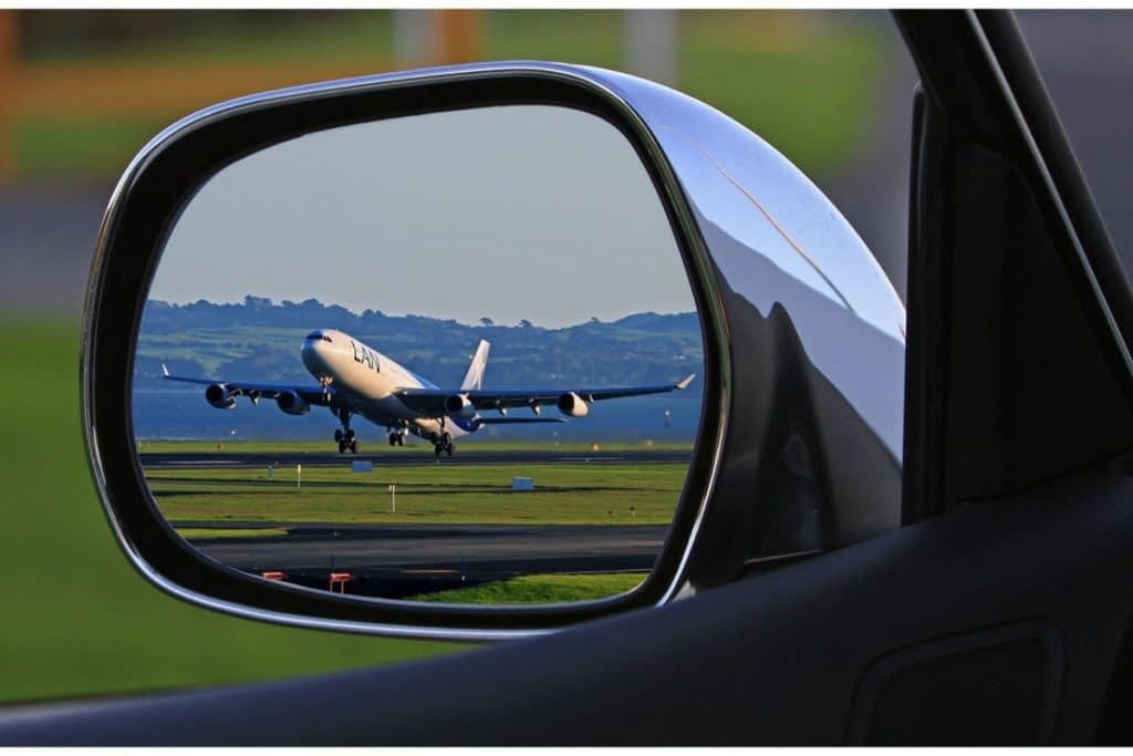 this or that questions car or plane