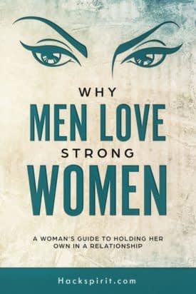 Strong what woman a makes How to